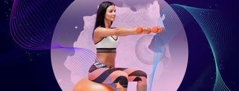 Тренування жіночих грудей: що потрібно знати