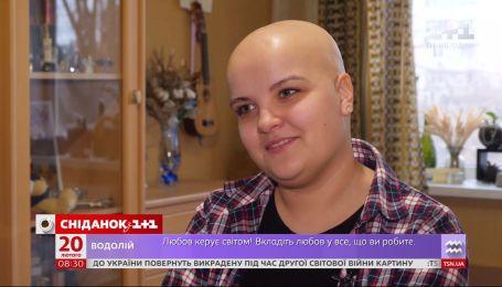 """Не скрывать своей болезни и полюбить себя: история Алены Щербы с диагнозом """"алопеция"""""""