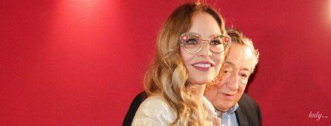 У чудовій формі: 64-річна Орнелла Муті стала гостею Віденського оперного балу