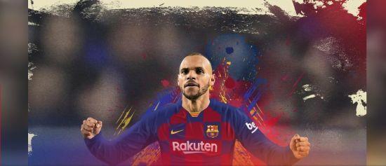 "Знайшли заміну Дембеле. ""Барселона"" оголосила про трансфер нового нападника"