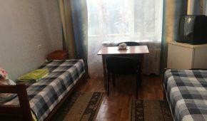 Геращенко обнародовал фото санатория в Новых Санжарах, где поселят на карантин эвакуированных из Китая