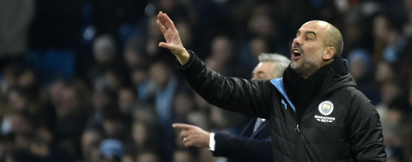 """Бос """"Барселони"""" похвалив УЄФА за бан """"Манчестер Сіті"""" і нарвався на жорстку критику"""