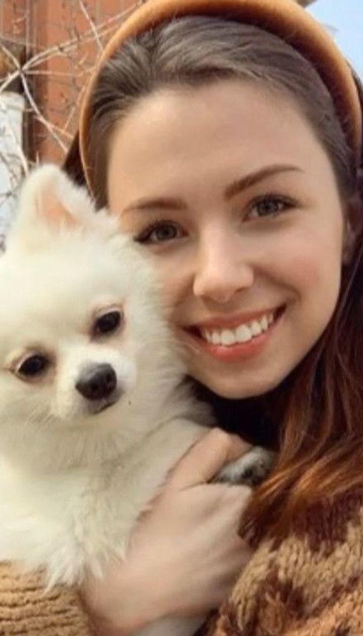Украинка не смогла эвакуироваться из Уханя из-за собаки