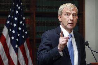 В США назначили прокурора по расследованию дел, связанных с Украиной