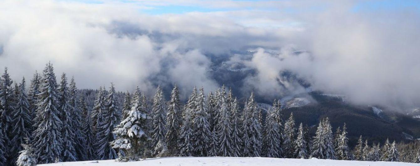 Знайдені туристи, які блукали Карпатами, визнали, що свідомо проігнорували погодні попередження