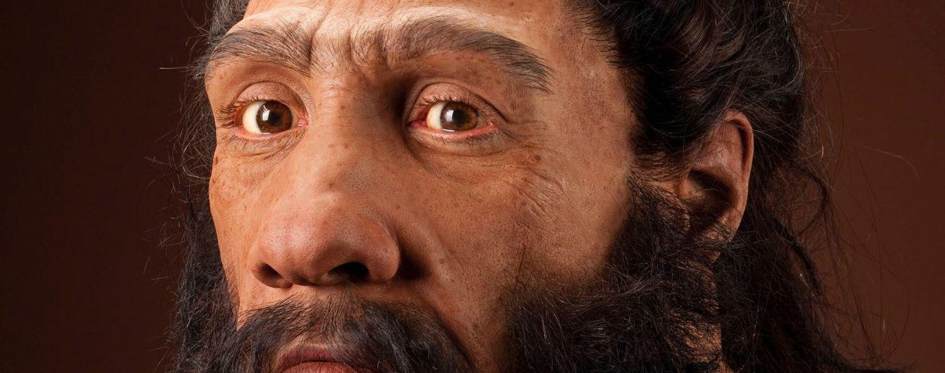 """Ученые """"обвинили"""" неандертальцев в человеческой уязвимости к новому коронавирусу"""