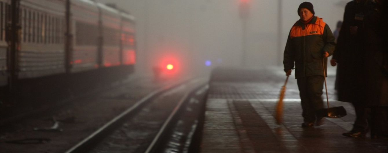 13 українців зняли з потяга Київ-Москва через китаянку. Всі пасажири в обсервації