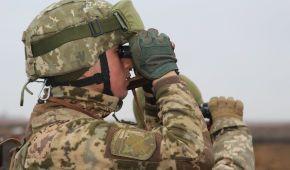 Десять обстрілів за добу: на Донбасі поранень зазнали троє українських військових