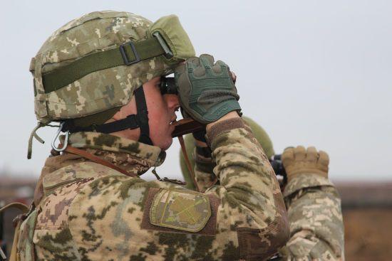 Ситуація на Донбасі: під час обстрілів були поранені троє українських бійців