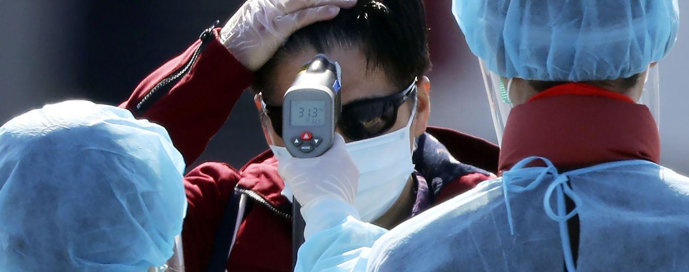 МИД опубликовало советы для украинцев в Японии, где возросло количество больных коронавирусом