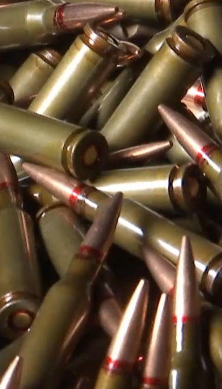 Доба в ООС: бойовики 10 разів відкривали вогонь по позиціях ЗСУ