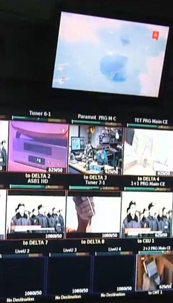Нардепи просять президента розкодувати сигнал українських супутникових каналів