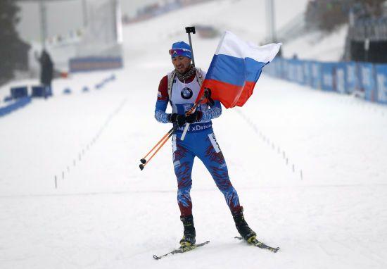 Збірна Росії з біатлону знову потрапила у скандал. Поліція Італії провела обшуки в готелі спортсменів