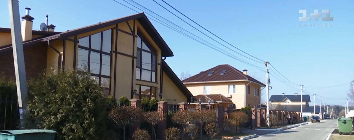 Полиция переквалифицировала дело о смерти бизнесмена в имении Кожары на умышленное убийство