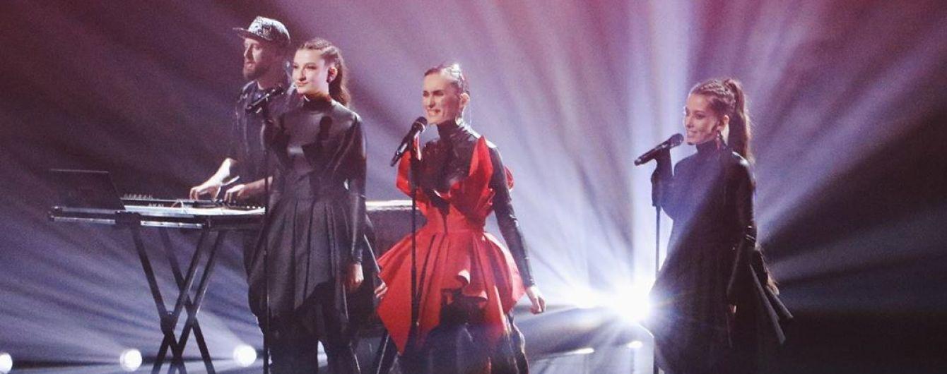 Группа GO-A прокомментировала критику Тараса Тополи относительно содержания их песни