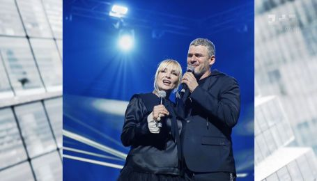 Арсен Мирзоян рассказал, как возникла идея совместного дуэта с Лаймой Вайкуле
