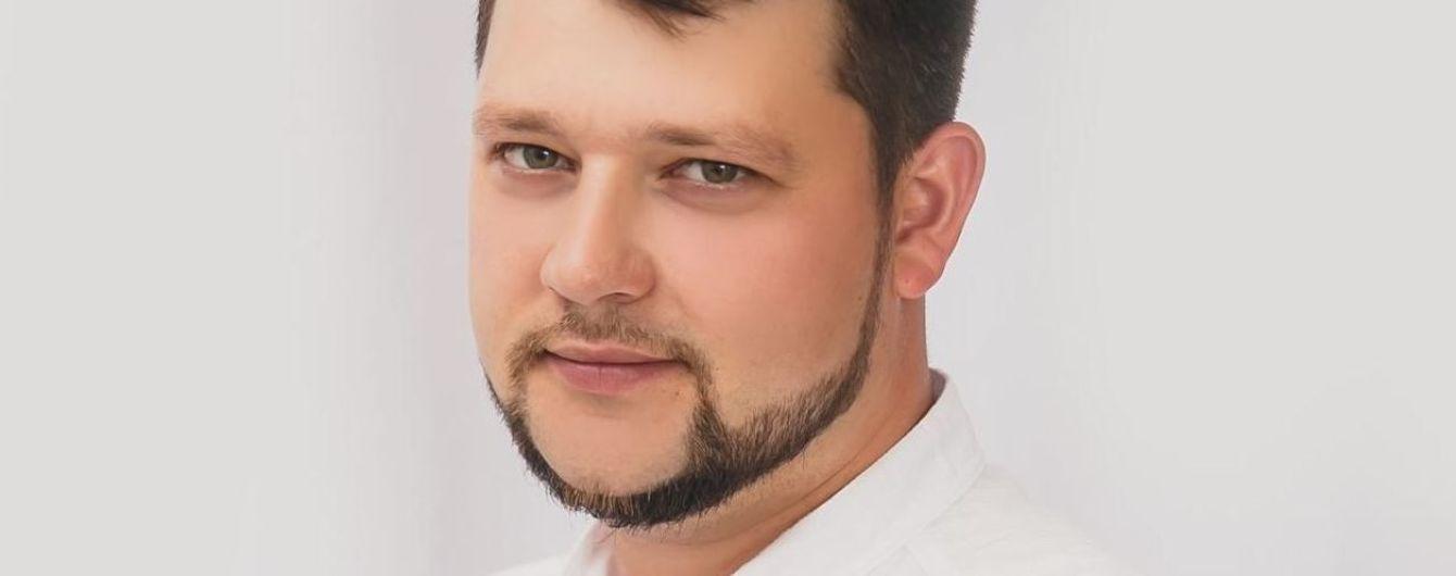 """Зеленский назначил главой райгосадминистрации актера из """"Лиги смеха"""""""