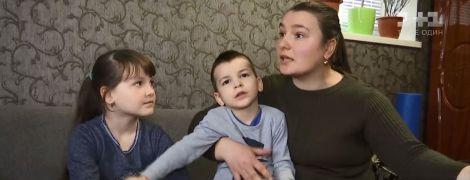 В Черновицкой области семья закрылась на карантин из-за подозрения селян на коронавирус