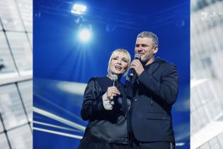 Арсен Мірзоян розказав, як виникла ідея спільного дуету з Лаймою Вайкуле