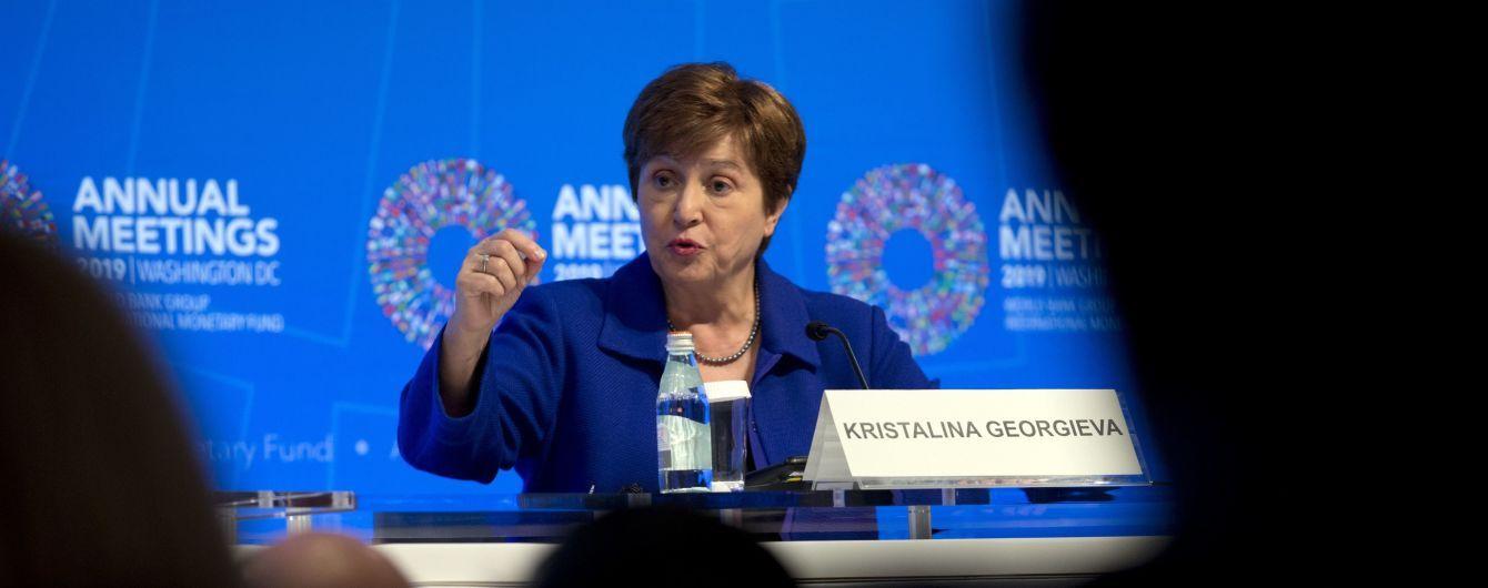 """""""Хороший прогресс"""": в МВФ сообщили, при каких условиях смогут оказать Украине финансовую помощь"""