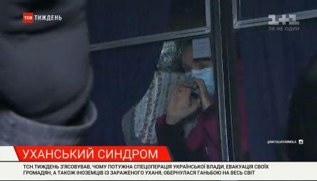 Позор на весь мир: почему мощная спецоперация украинской власти обернулась паникой в Новых Санжарах