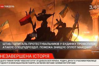 Стисло в цифрах: що відомо про слідство у справі розстрілів на Майдані