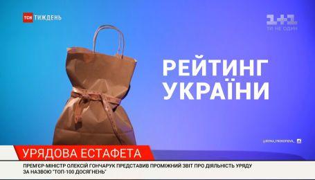 """""""ТОП-100 достижений"""": почему отчет правительства о своих успехах обернулся скандалом"""
