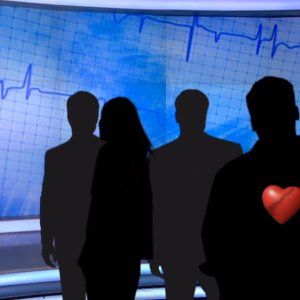 Порятунок від інфаркту: в Україні з'явилися унікальні лікарі та безкоштовне стентування
