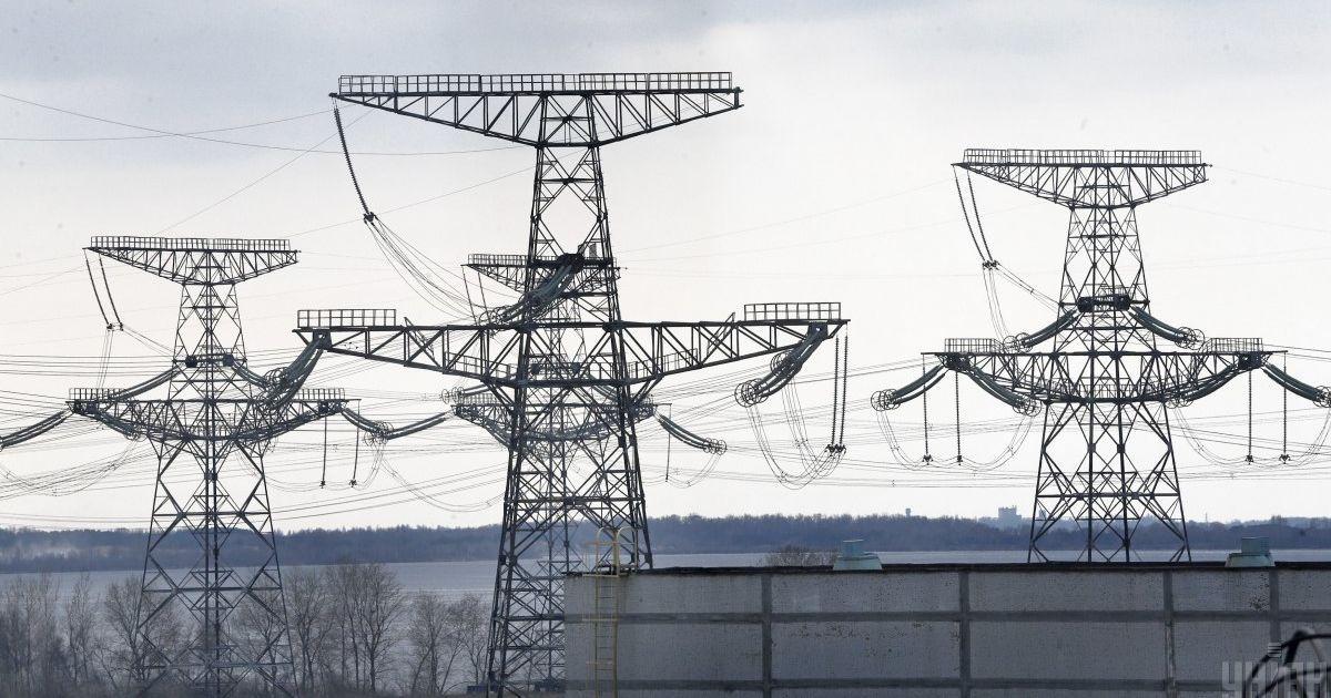 До 2023 року Україна від'єднається від електромереж Білорусі та РФ — Кулеба