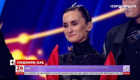 Чем запомнился финал нацотбора на Евровидение 2020