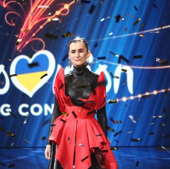 """""""Це гірше укро-шароварного варива"""": Тополя розкритикував переможців нацвідбору на """"Євробачення"""" GO-A"""
