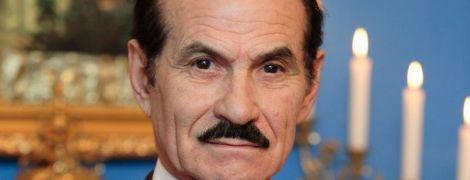Зеленский в 90-летие Чапкиса наградил его орденом князя Ярослава Мудрого