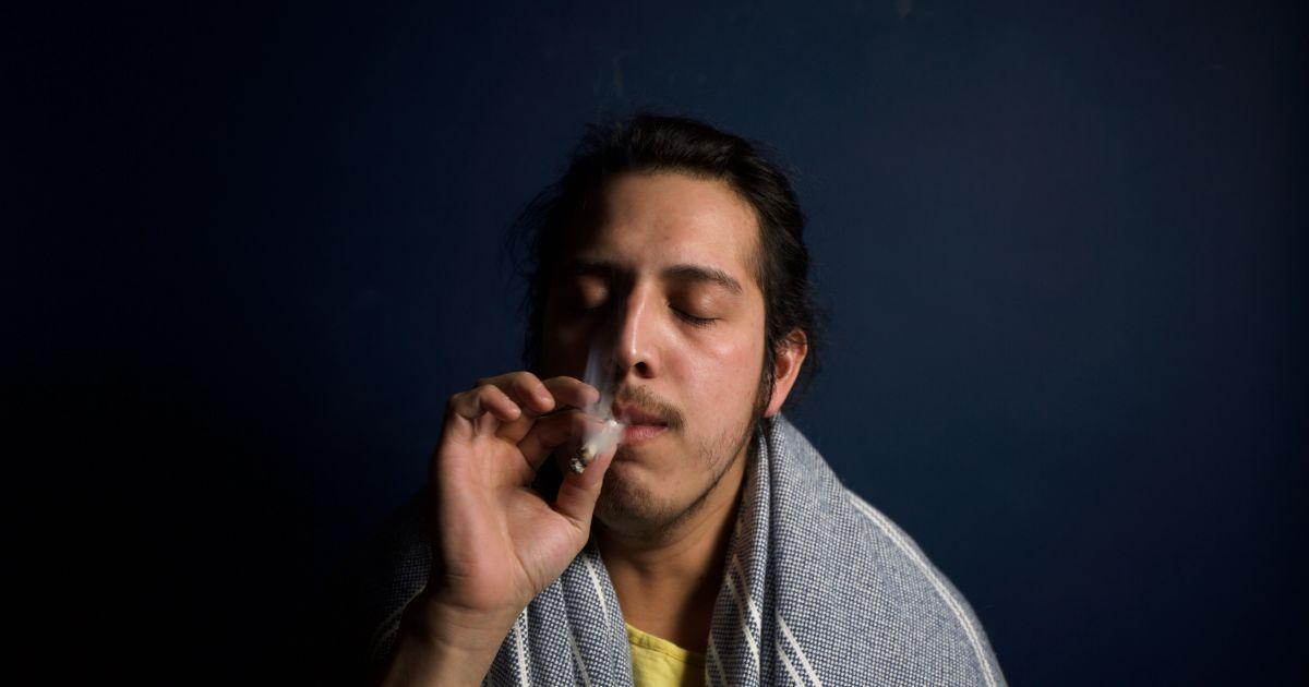 Ще в одному штаті США легалізували марихуану