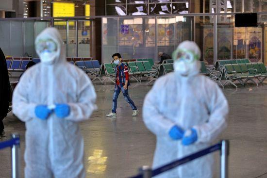 Спалах коронавірусу у світі: в Ірані зросла кількість жертв