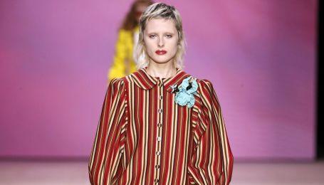 В моде платье-рубашка: тенденции сезона весна-лето 2020
