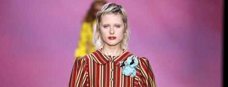 В моді сукня-сорочка: тенденції сезону весна-літо 2020