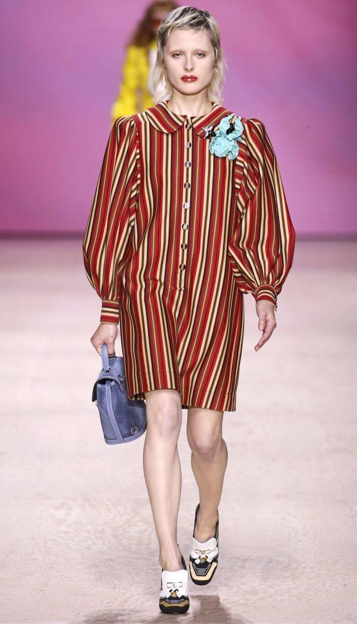 Колекція Louis Vuitton прет-а-порте сезону весна-літо 2020