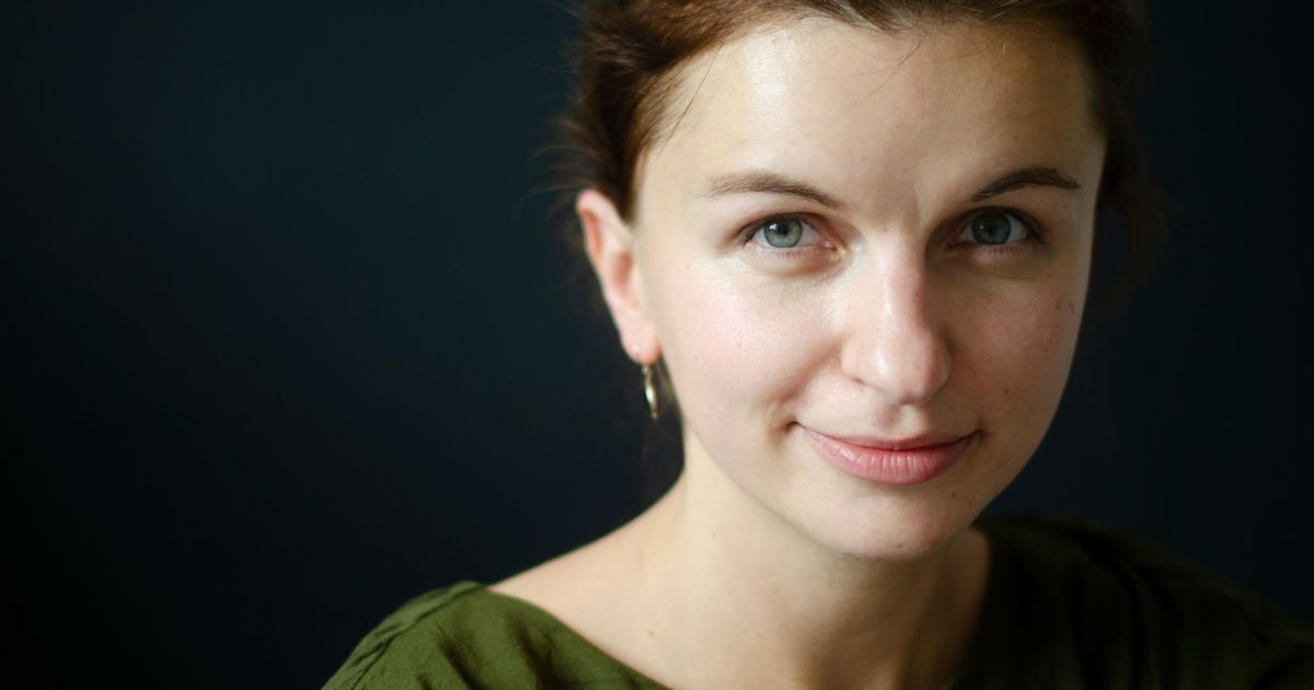 Відома українська письменниця Таіс Золотковська порадила найцікавіші книжки для читання під час карантину