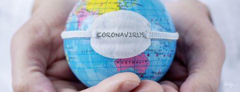 Коронавирус: как справиться с паникой