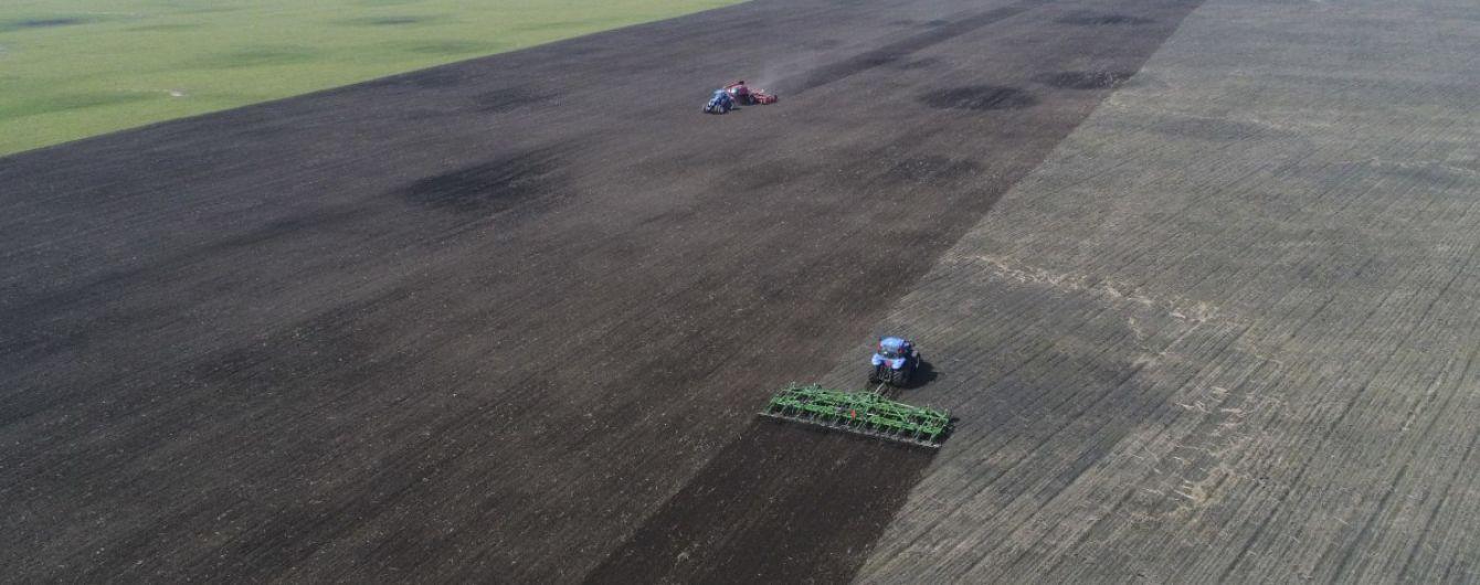 В Одесской области фермер совершил суицид из-за засухи и потери урожая