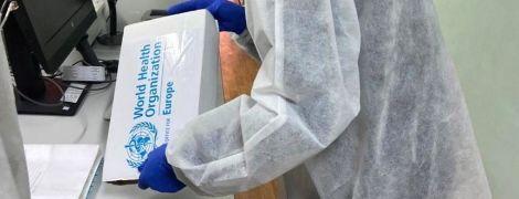 """""""Нет и быть не может"""". Данилов опроверг наличие в Украине российских тест-систем на коронавирус"""