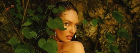 Вони ідеальні: Кендіс Свейнпоул знову хизується своїми сідницями