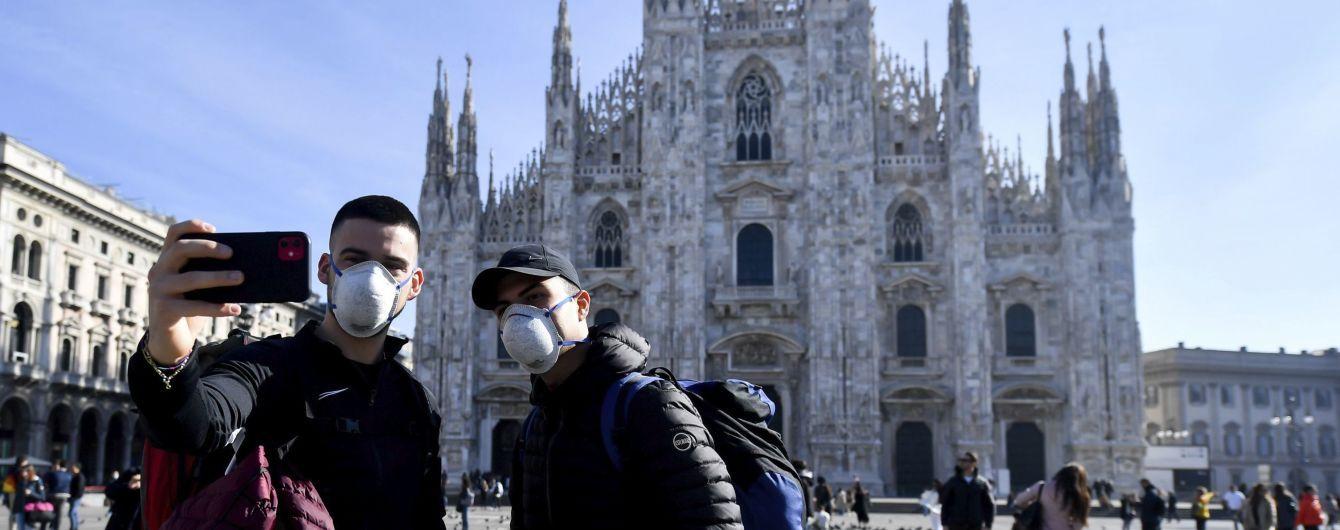 В МИД Италии пожаловались на фейковые новости о коронавирусе и рассказали, чем это обернулось для страны