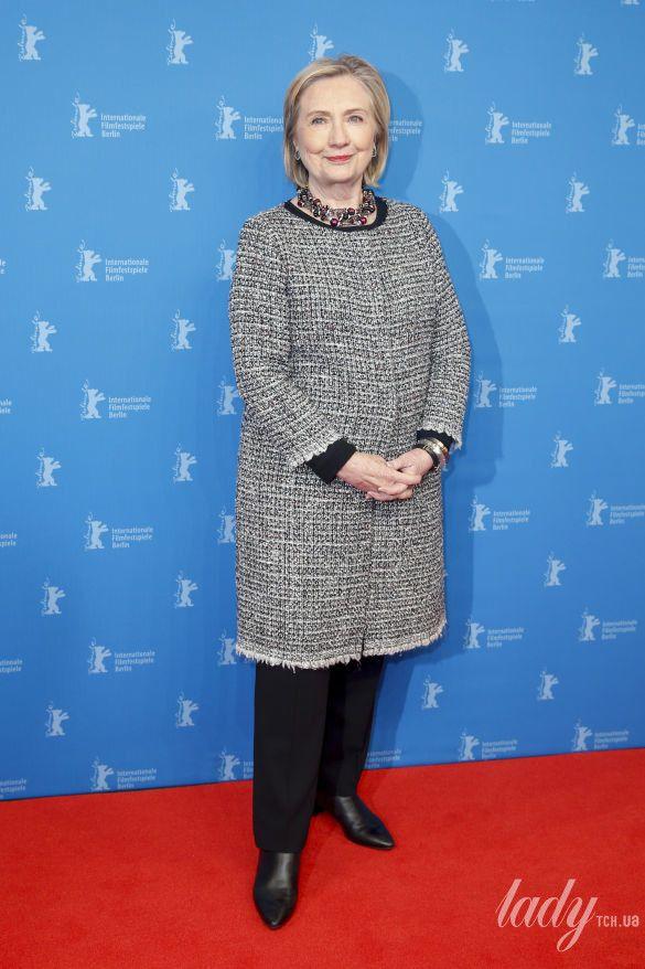 Хиллари Клинтон_1