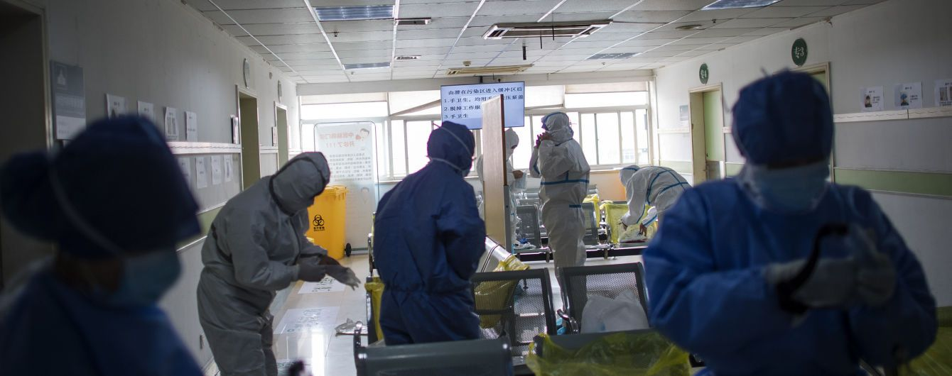 В Калифорнии из-за вспышки коронавируса на наличие инфекции проверяют 8 400 человек
