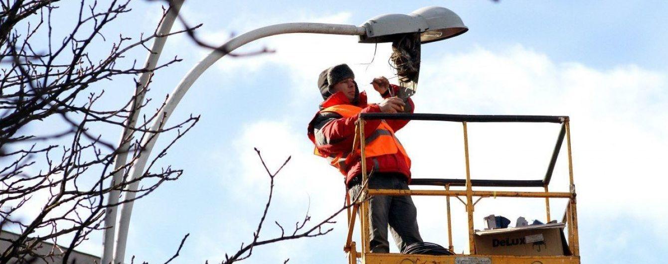 В Україні буревій залишив без світла понад 150 населених пунктів: які області постраждали