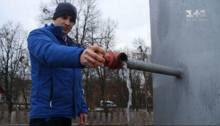 Нові амбулаторії та свердловини для питної води: як видобування  газу допомагає розбудовувати село у Полтавській області