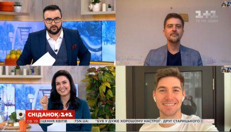 Павел Шилько и Владимир Остапчук со свежими подробностями о премии YUNA 2020