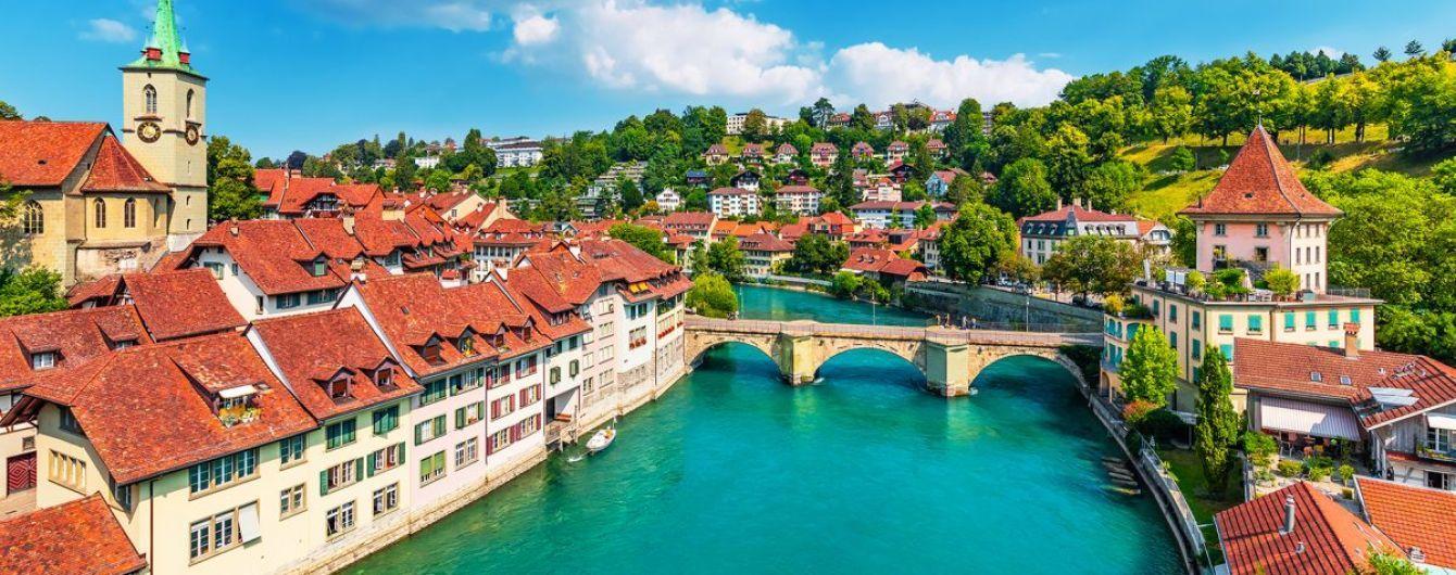 В Швейцарии появится новая авиакомпания