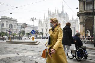 Коронавірус атакує Європу та нові санкції США. П'ять новин, які ви могли проспати